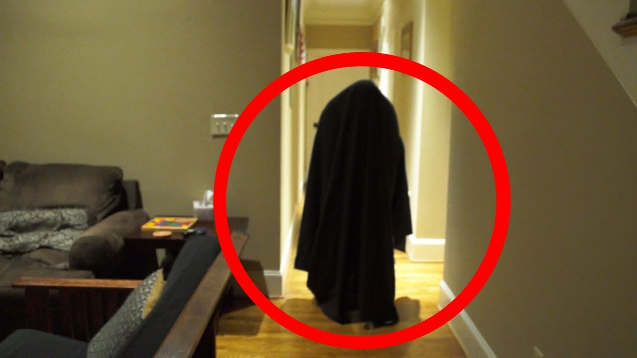 Top 13 Real Paranormal Videos Caught On Camera | Ghost ...