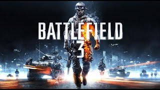 Battlefield 3 #1 [Gameplay PL]