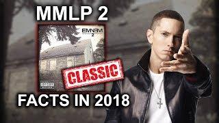 Eminem 39 S Mmlp2 Beasting At 5