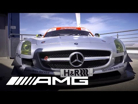 24h race Nürburgring 2013 – Clip 1: Nürburg – The place to be