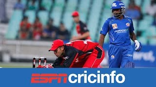 Rayudu's first cap! | ESPNcricinfo Weekly - July 30