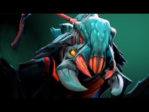 Weaver DOTA 2 Intro Guide