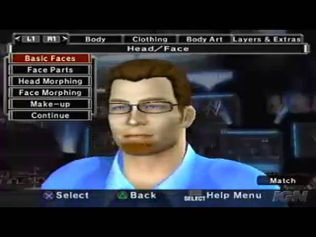 WWE SmackDown VS Raw (2007) | FULL PC Game.torrent download