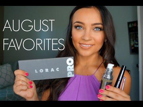 August Favorites ♡ 2014