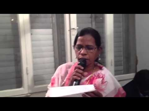Telugu Christian Church In Israel Jesudas D video