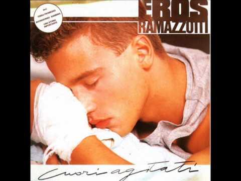 Eros Ramazzotti - Volare Navigare Camminare