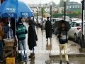 Rains lash Kashmir, more expected over next 3 days