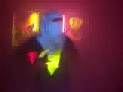 Glow Sticks Dance Dancing With Glow Sticks
