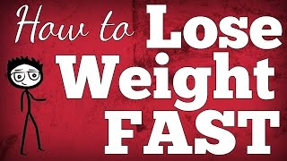 How to Lose Weight Fast: 5 Simple Steps, Backed by Science | The Health Nerd