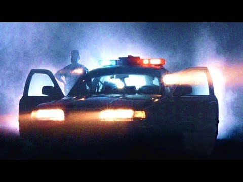 Police Regularly Encounter Paranormal Events On Navajo Reservation