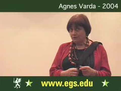 Agns Varda. The Things We Leave Behind. 2004 5/6