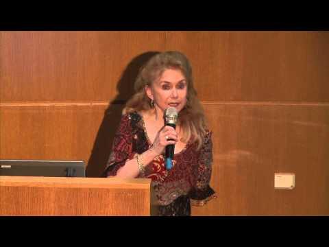 Karen Phillips Presentation at Alcuin School on IB Edge - 10/20/2014