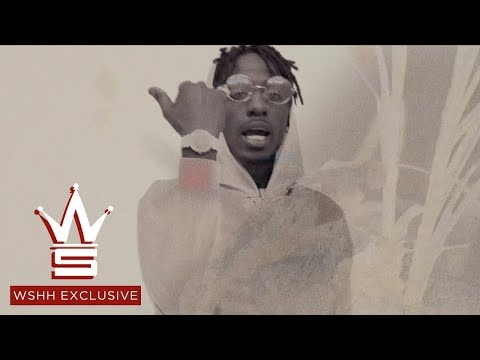 "Ponce Feat. Iman ""Throwing Salt"" (WSHH Exclusive - Official Music Video)"