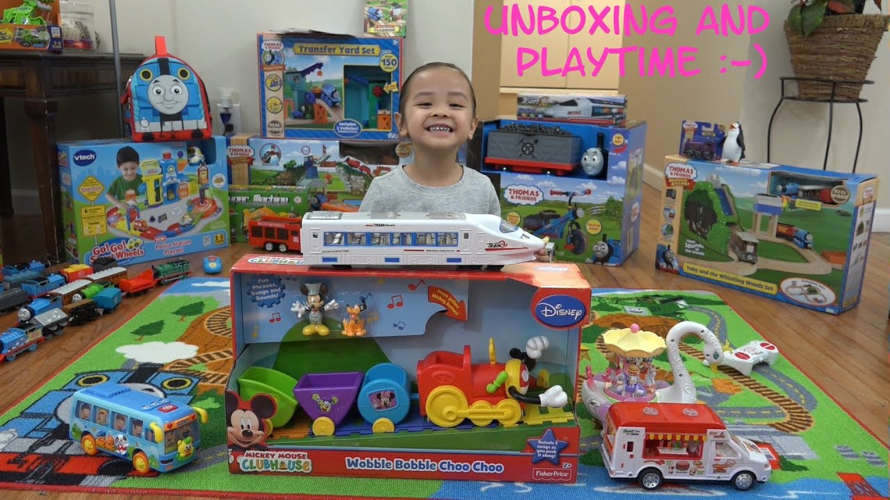 Clubhouse Toy Mickey Mouse Clubhouse Toy
