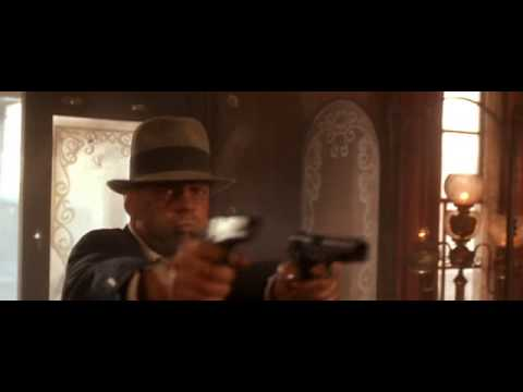 Bruce Willis - Last.Man.Standing Shootouts