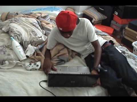 Haitian Father catches Jonas watching Porno