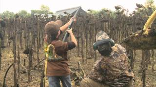 Youth Mentor Dove Hunt 2011