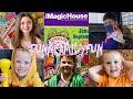 The Magic House St. Louis Missouri