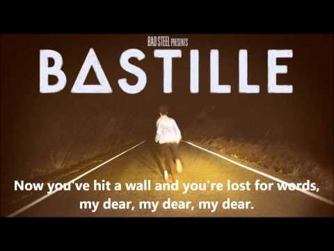 Bastille - The Silence