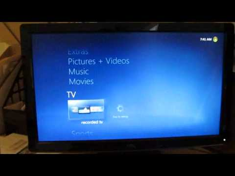 AirPlay for Windows Media Center