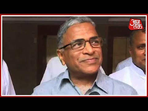 Breaking News | NDA Candidate Harivansh Narayan Singh Elected Rajya Sabha Deputy Chairman