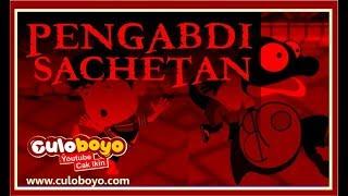 Culoboyo | Penampakan Pengabdi Sachetan Bukan Pengabdi Setan Parody