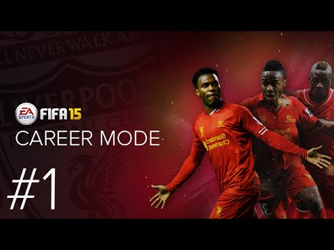 FIFA 15 Liverpool Career Mode - THE START! New Amazing Transfers! - Season 1 Episode 1