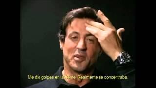 Sylvester Stallone Una Vida de Inspiración y Motivación