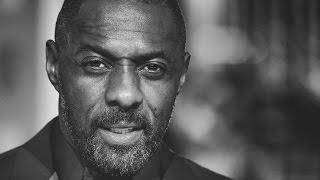 """MOTIVATION - Idris Elba """"Work hard sleep less"""""""