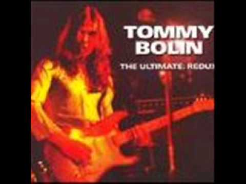 Tommy Bolin - Wild Dogs (Early Demo)
