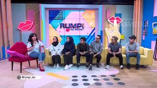 RUMPI - Musik Gambus Yang Jadi Top Trending Di Youtube (1/6/18) Part 1