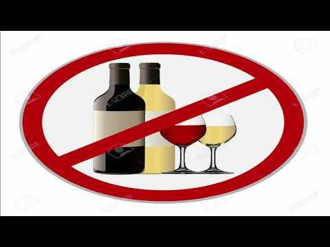 ¿Por qué el islam prohíbe el alcohol?