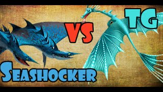 Seashocker vs Tide Glider