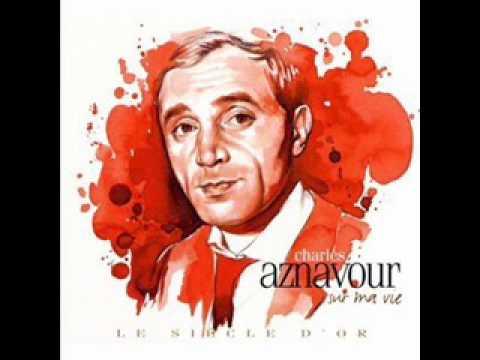 Charles Aznavour - On Ne Sait Jamais