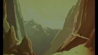 Kaxardakan gorge - Волшебный ковёр