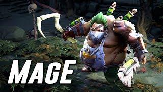 MagE- Pudge   Dota 2 Pro Gameplay