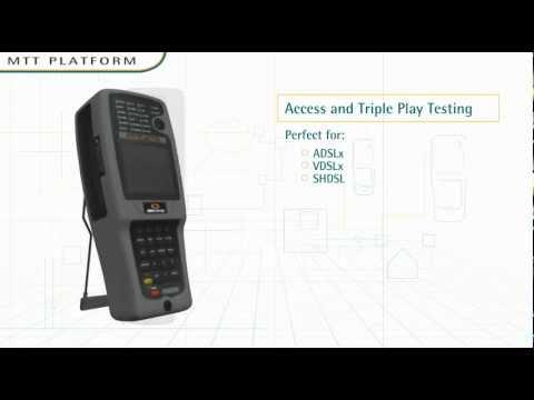 SunSet MTT - Modular Test Toolkit