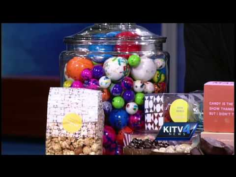 Candy Bar Waikiki features candy from around the world