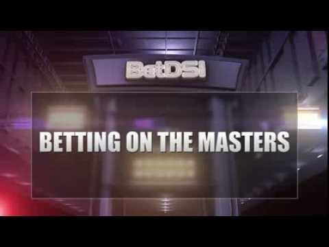 2014 Masters Betting Odds and Predictions