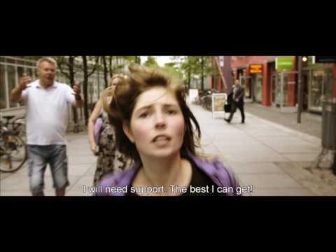 MARA AND THE FIREBRINGER | Trailer streaming vf
