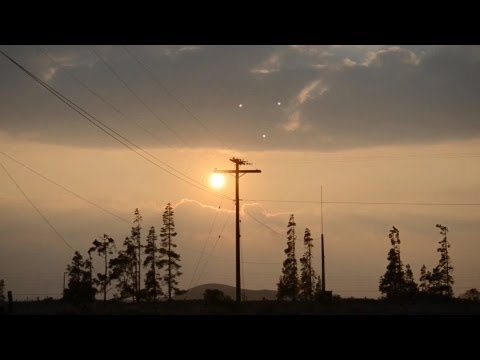 UFO Sightings World Climate Change Effects Causes Increased UFO Activity Watch Now 2013
