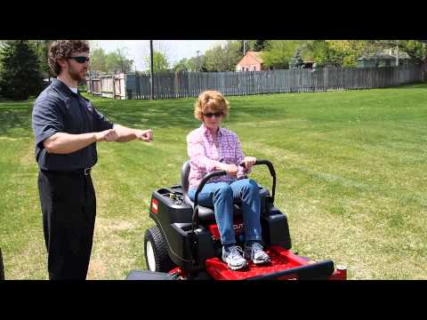 We Tried It: Toro Timecutter SS Zero Turn Mower Review