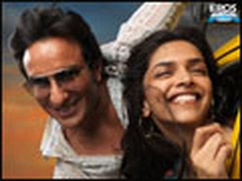 Chor Bazaari - Song Promo - Love Aaj Kal