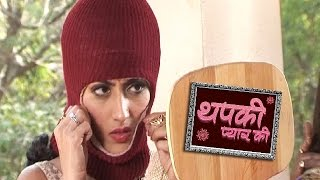 Thapki Pyar Ki | 17 Feb 2016 Episode | On Location Shoot