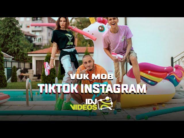 VUK MOB - TIKTOK INSTAGRAM OFFICIAL VIDEO