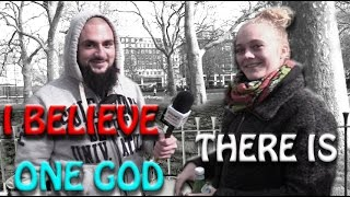 Video: Panilla, a Christian lady from Denmark learns about the Biblical prophets - Muhammad Tawheed