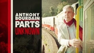 Anthony Bourdain - 3