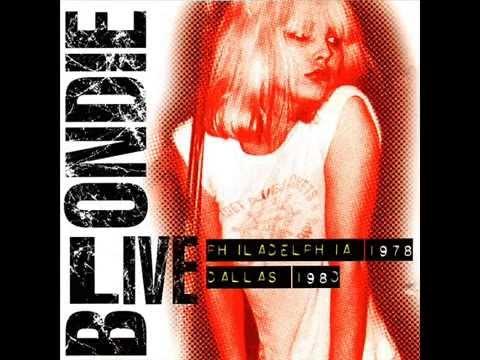 Blondie - You Look Good In Blue (Live In Dallas 1980)