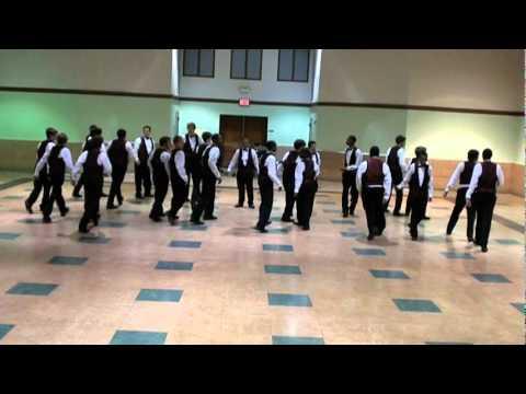 University of Detroit Jesuit High School Choir - 10/19/2010