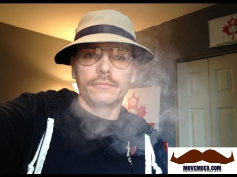 Kanger G5 Clear Cartomizers - How to use  / Tips and Tricks Demo and what is a Movember Mustasche